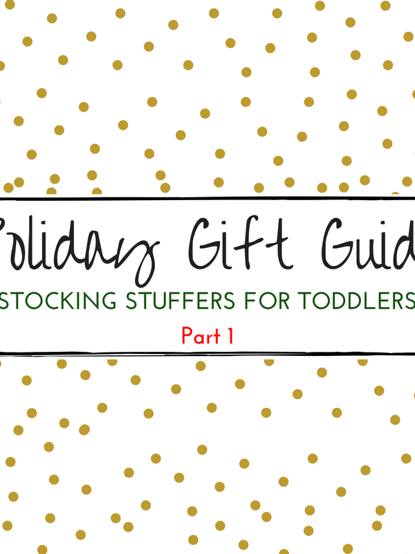 Holiday Gift Guide – Stocking Stuffers Pt. 1
