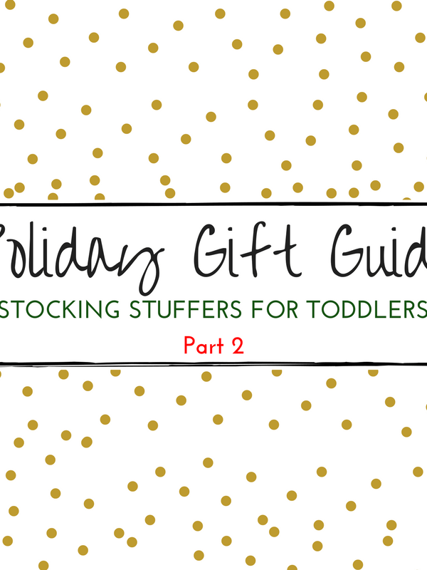 Holiday Gift Guide – Stocking Stuffers Pt. 2