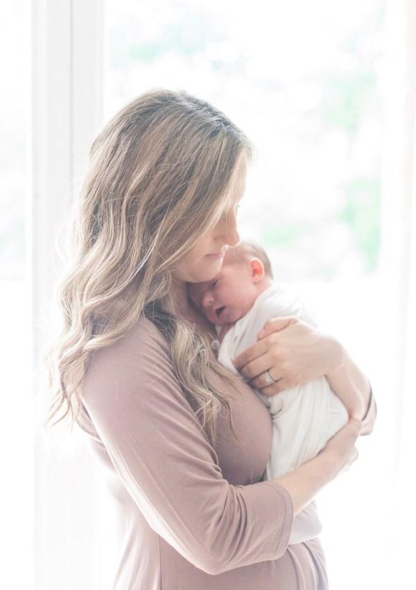 My Pregnancy Story with Luna