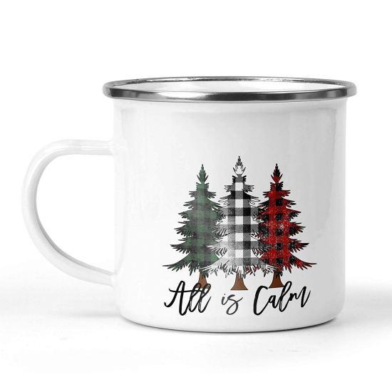 Christmas decor christmas mug