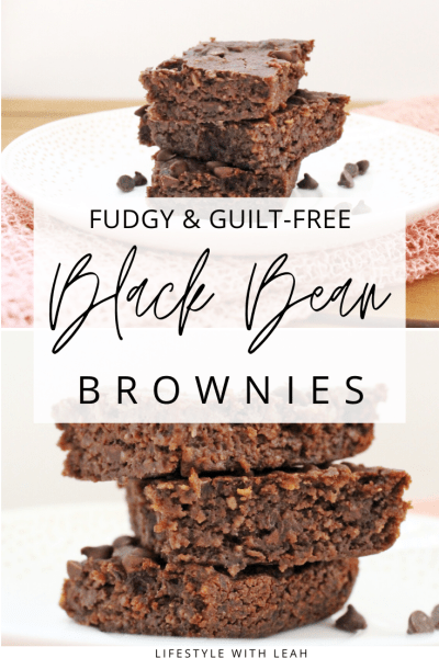 black bean brownies featured image