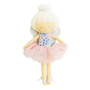 Fairy Doll Gift for Girls