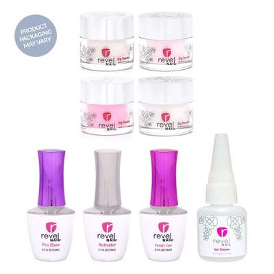 Fabulous in French Four Colors Starter Kit
