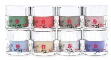 Home for the Holidays gift Collection for nail lovers