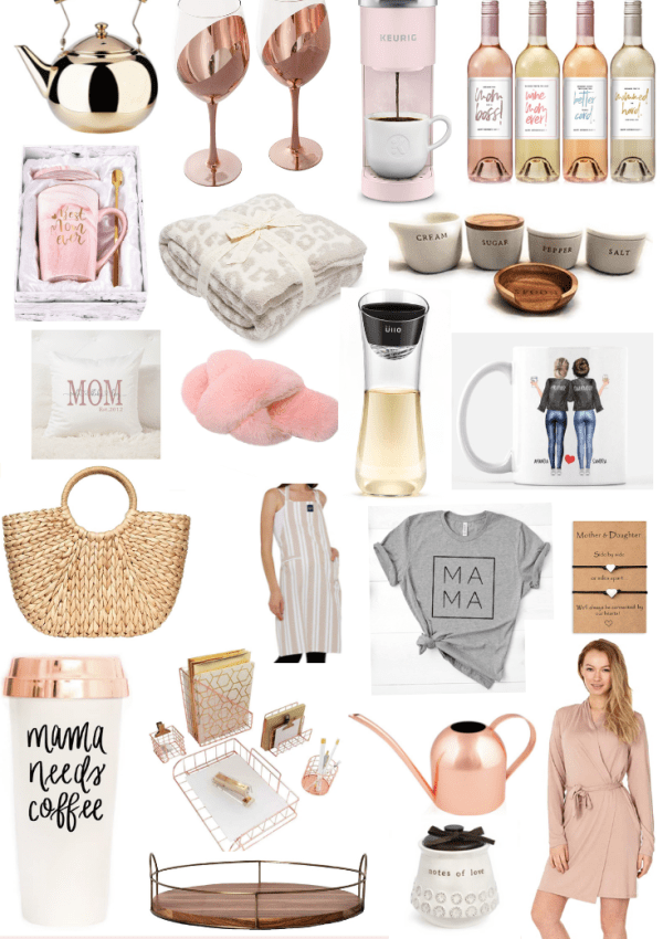 The Perfect Mother's Day Gift Guide