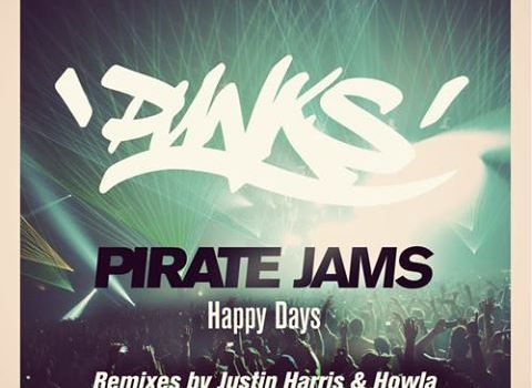 Pirate Jams - Happy Days | LSM Bass Music Blog