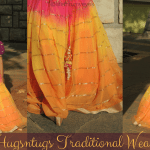 Hugsntugs Traditional Wear Review by Lifethrumyeyes