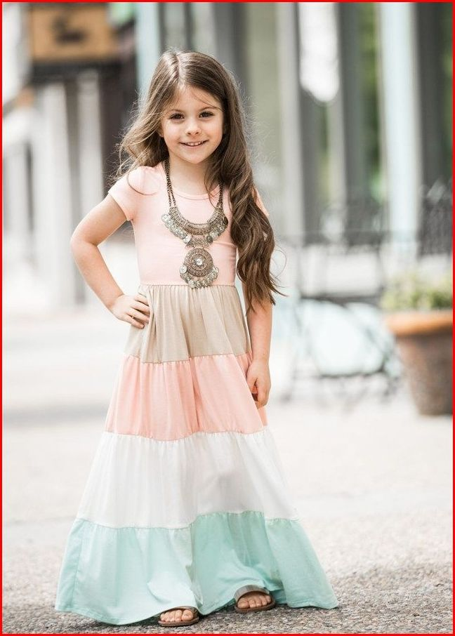 Fashion and Style Tips to Dress Your Little Girl Like a Diva
