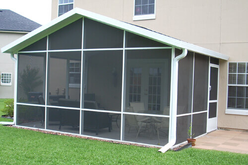 screen enclosures lifetime enclosures