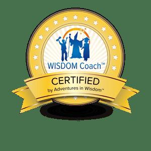 adventures in wisdom coach certificate