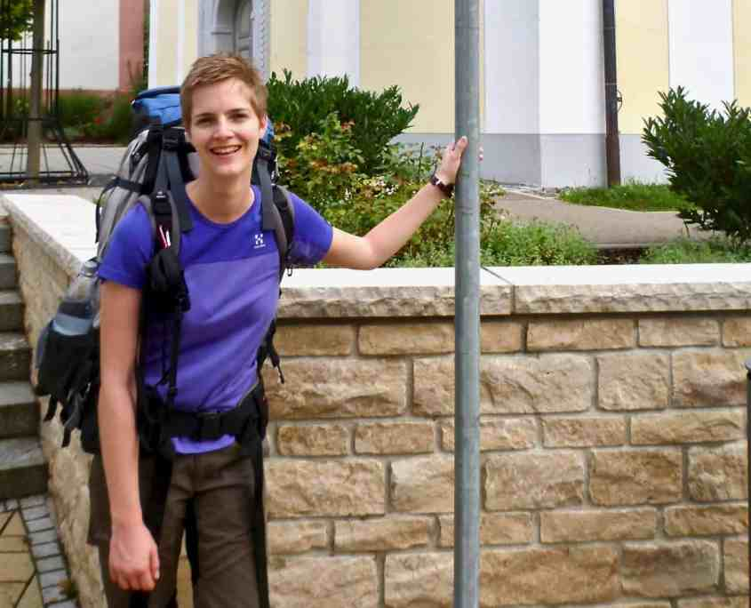Solo Hiking for Women - Hiking solo in Germany