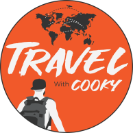 Travel with cooky