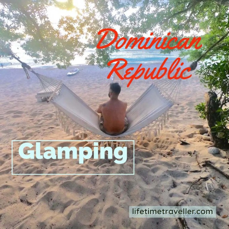 Dominican republic is an ideal travel destination for solo travellers.