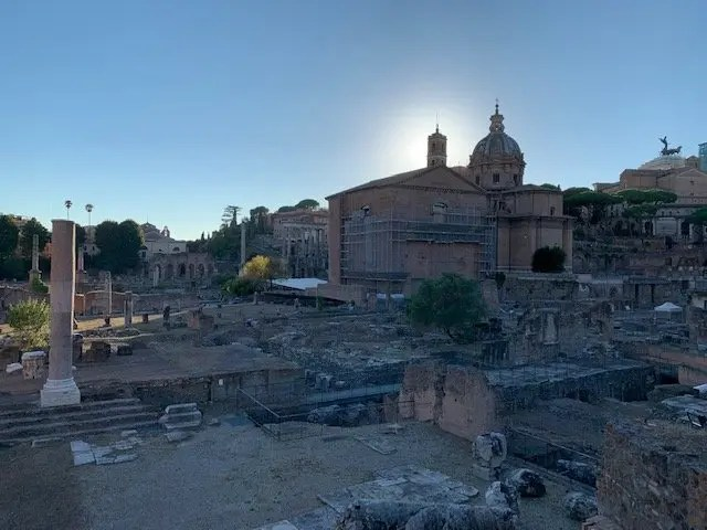 roman forum, Rome's best places to visit and see