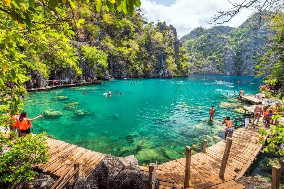 Coron Palawan Best places to visit