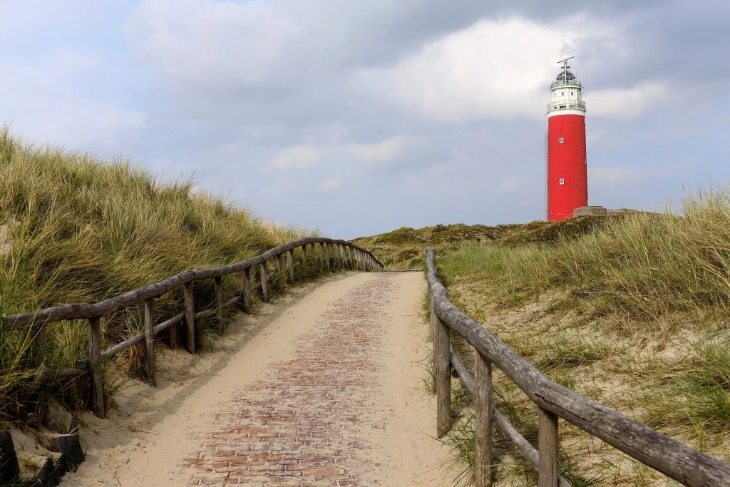 island of Texel, Must-See Sites for Nature-Lovers in the Netherlands
