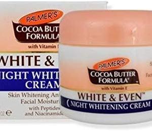 palmers night cream