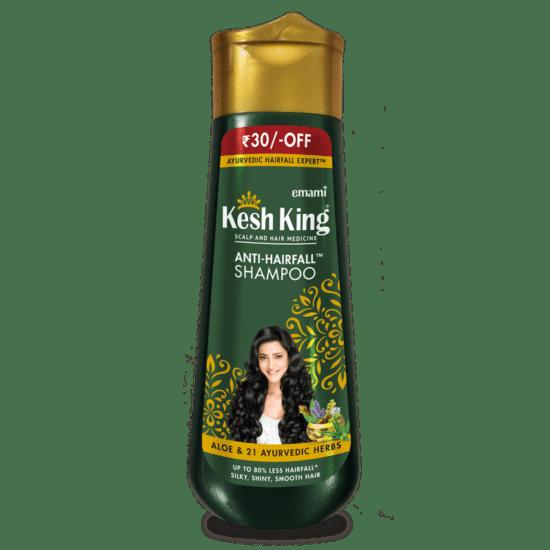 kesh king shampoo bd