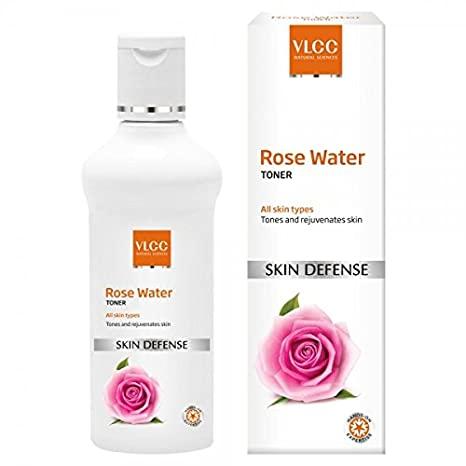VlCC Rose Water Toner bd