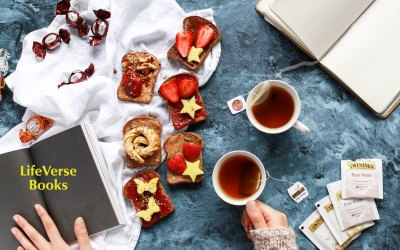 44 Delicious Reads For Monday 10/16/2017