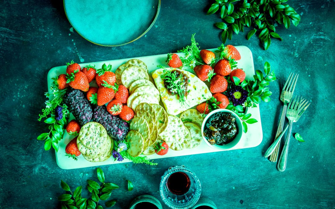 The Turquoise Table Book Smorgasbord