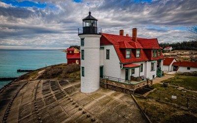 Lighthouse Faith Booklist