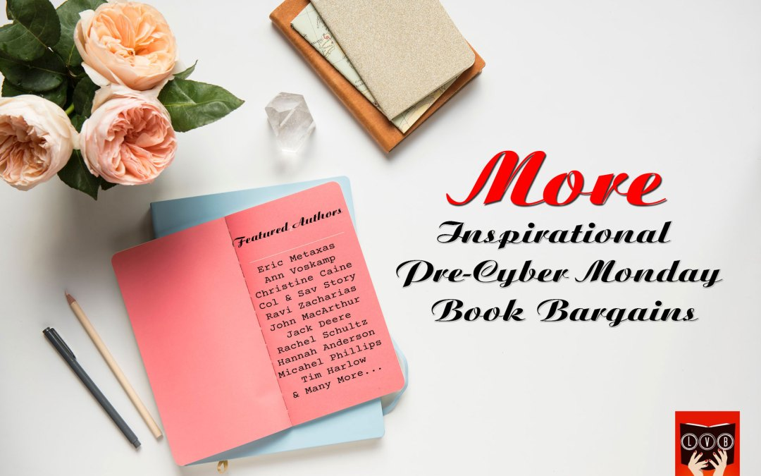inspirational book bargains