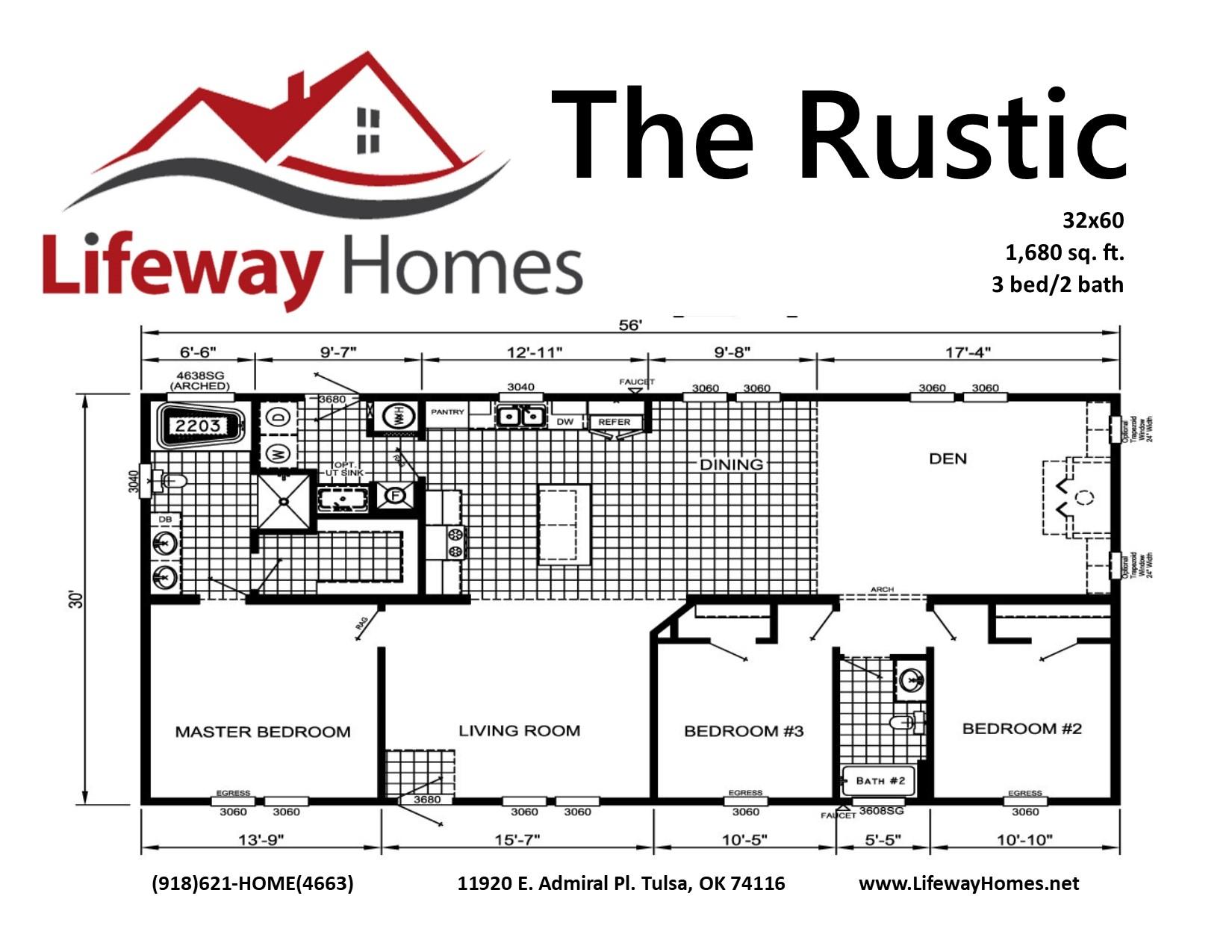 Lifeway Homes Of Tulsa