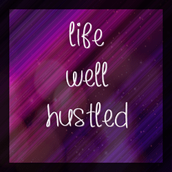 www.lifewellhustled.com
