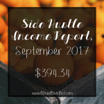income report september 2017