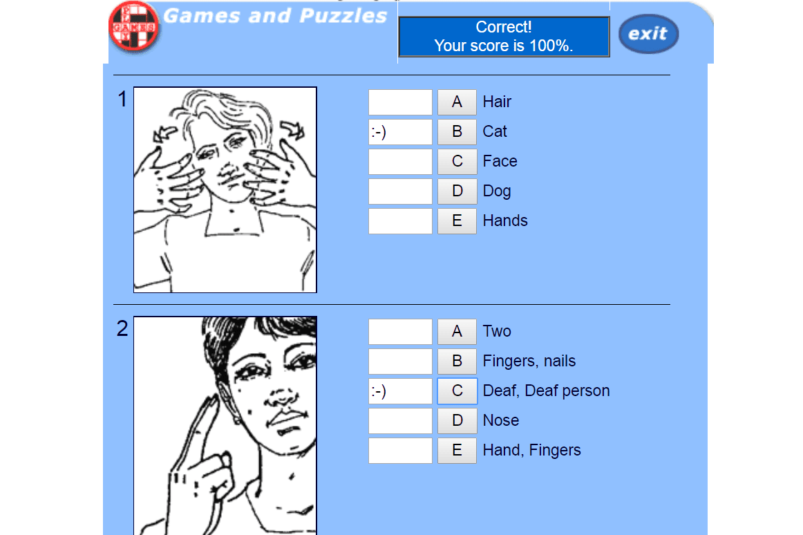 17 Free Sign Language Learning Resources