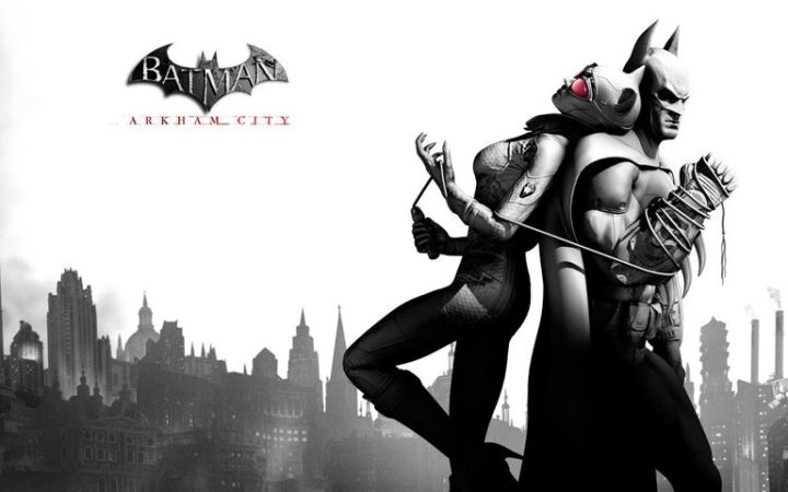 Return to Arkham  Ranking the Games in the Best Batman Franchise Ever Batman  Arkham City