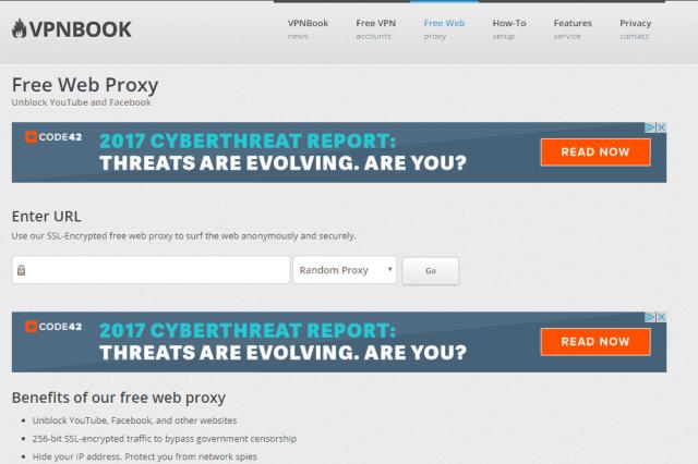 Kproxy Free Anonymous Web Proxy Anonymous Proxy – Lalod