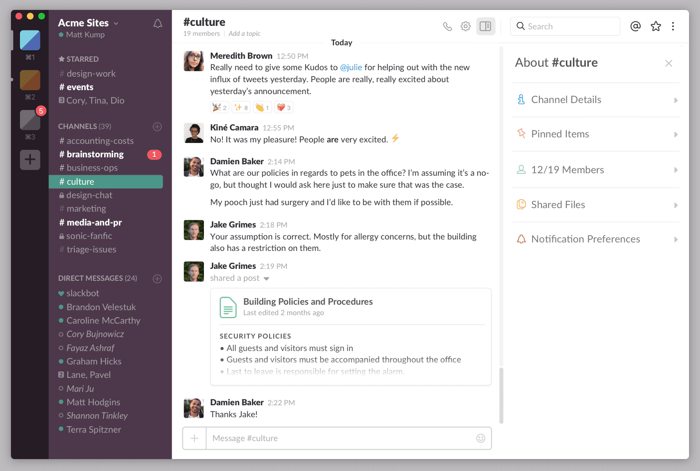 Tips For Getting The Most Out Of Slack S Team Messaging