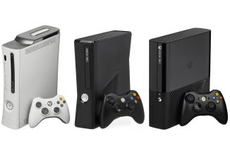 all 360 retail models