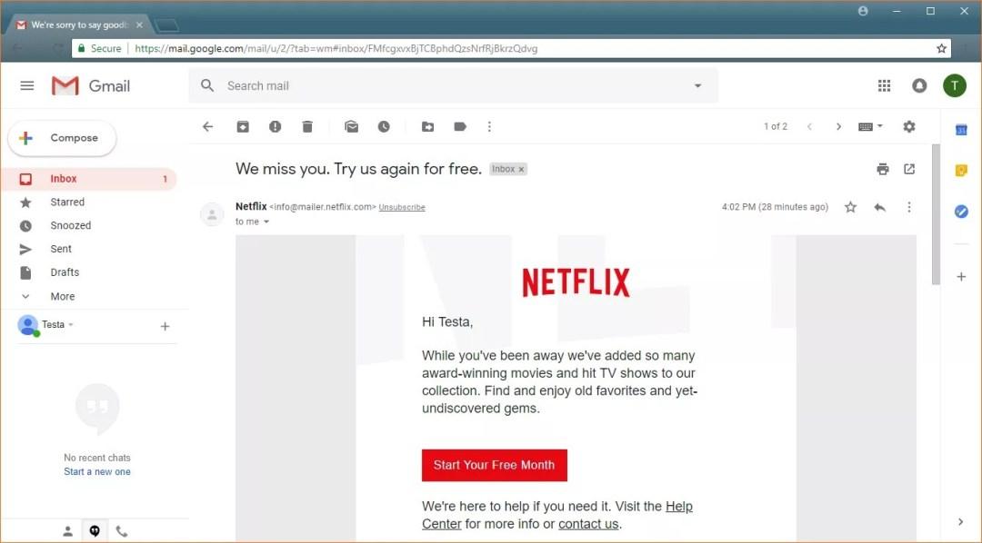 Extension d'essai gratuite de Netflix comment Comment obtenir Netflix gratuitement freenetflix 5b79e25446e0fb0050081d37