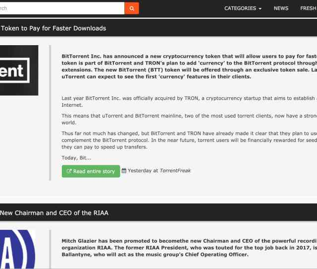 This Is The No Fake Torrent Site Youve Been Waiting For The Site Actually Pays Its Users 1 Per Fake Torrent They Find And Claims To Have More Than 5