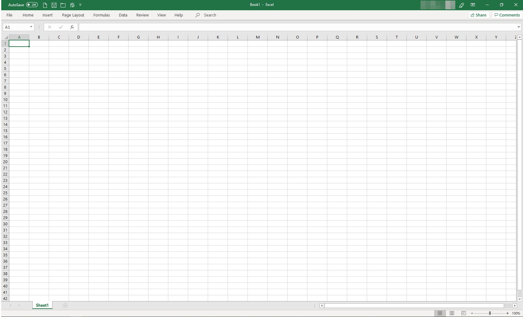 What Is The Ribbon In Excel