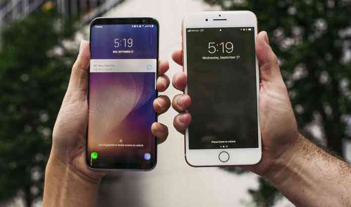Read This Before Switching From Android To Iphone