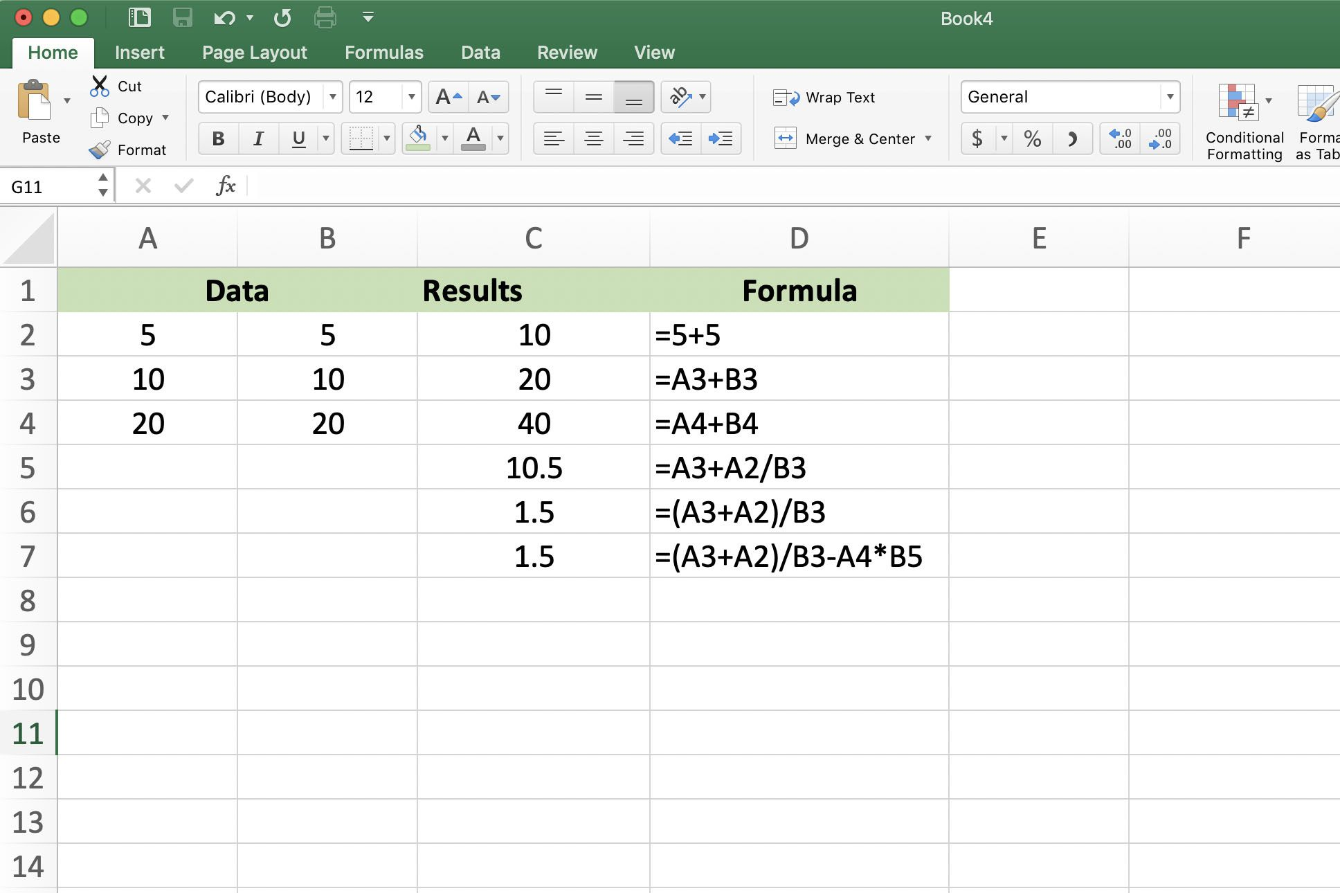 How Can I Add Up Letters In Excel