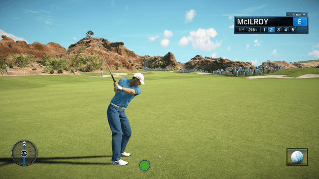 Rory McIlroy PGA Tour Review  XONE