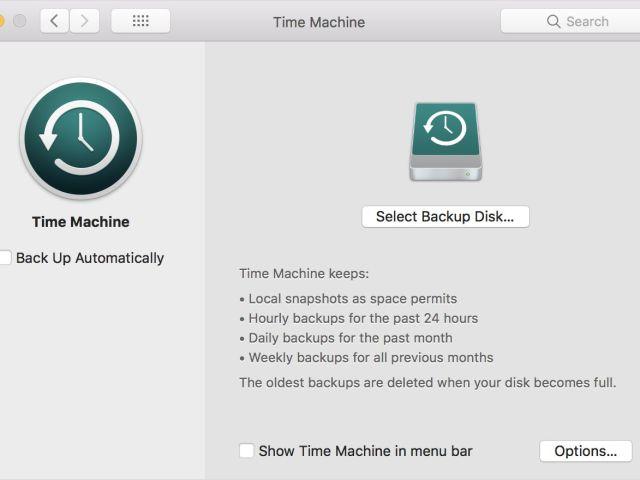 How to Reset MacBook Air