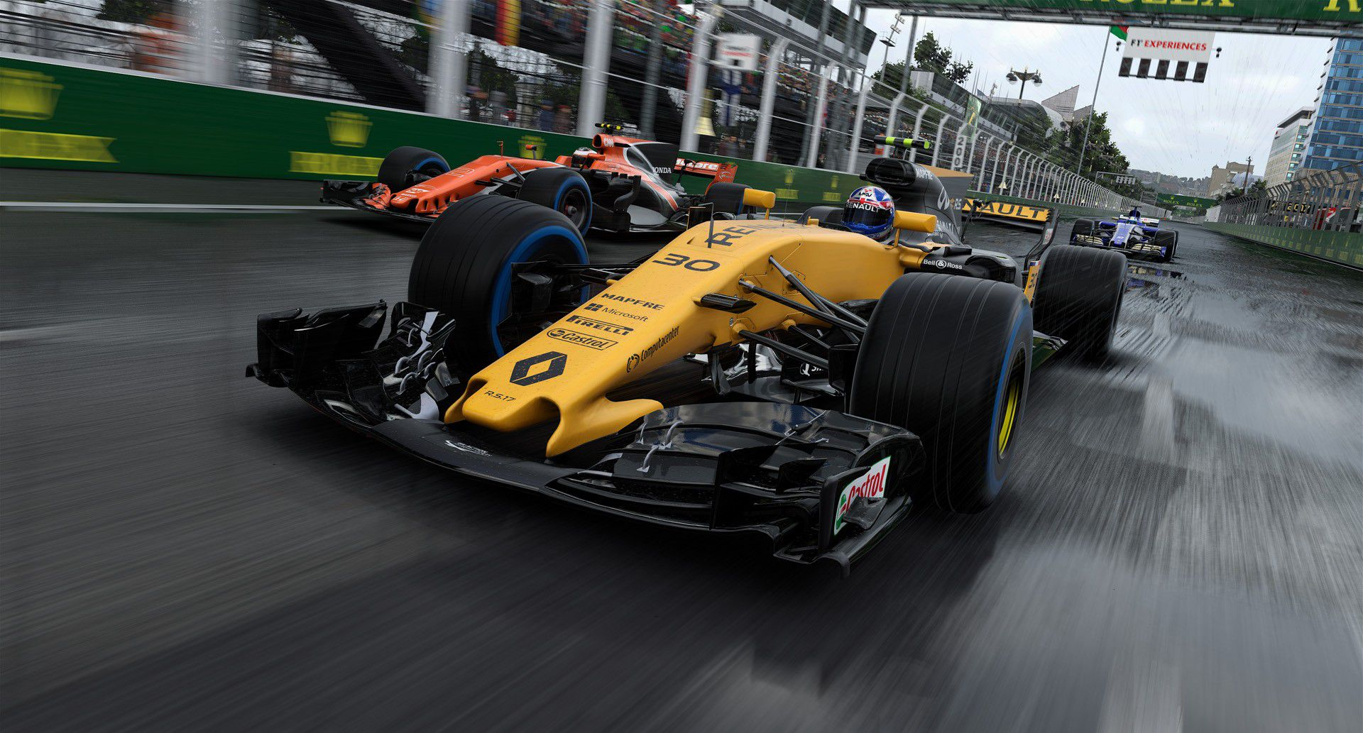 The 7 Best Car Racing Games For Ps4 In