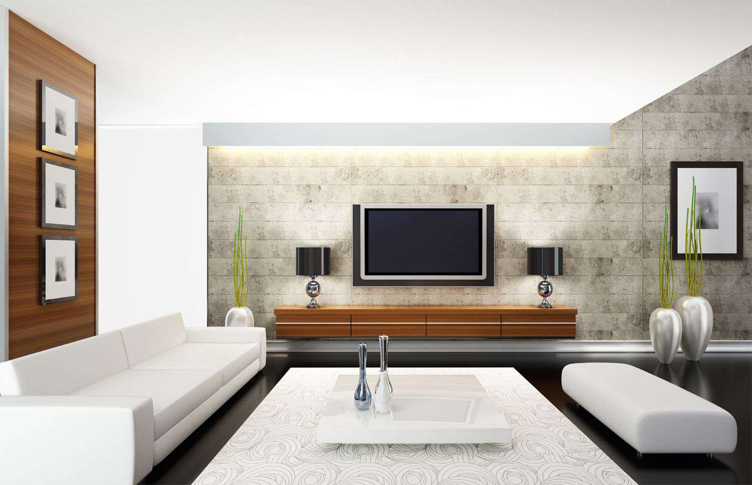 room lighting affect your tv viewing