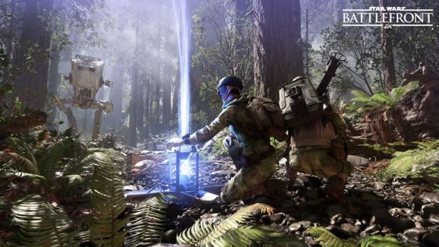 A List of the Best Star Wars First Person Shooters Games Star Wars Battlefront