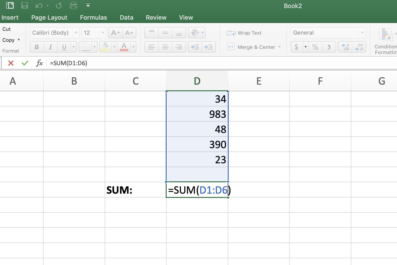Uses And Examples Of Functions In Excel And Sheets