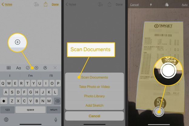 What is the best free scanner and sign app for iPhone?