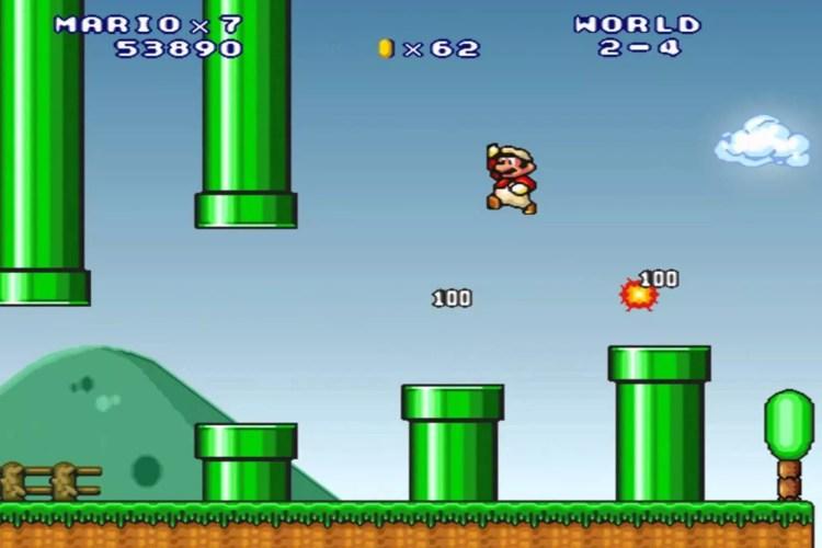 Super Mario 3 Mario Forever 5b356fb846e0fb005bd5de71 f6b29c1a4c644af1955cfacfcdfcd780 - KAKO BESPLATNO IGRATI SUPER MARIO NA PC-IJU