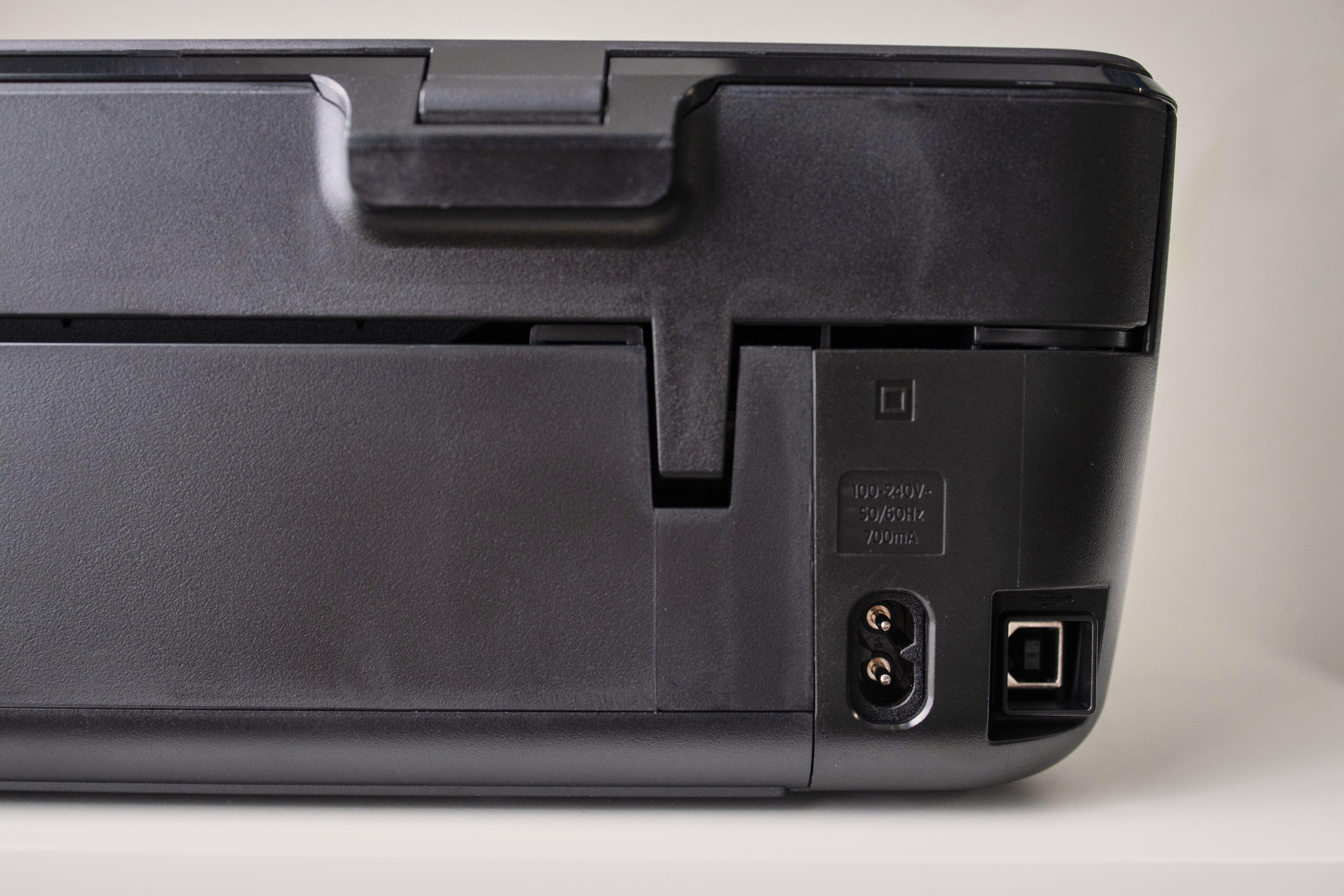 Hp Envy 4520 Review Good Design Lackluster Features