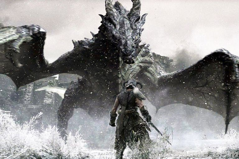 The Elder Scrolls V: Skyrim' Main Quest Walkthrough